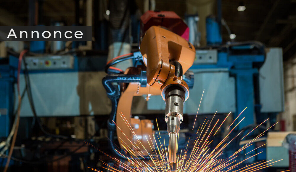 maskinefabrik