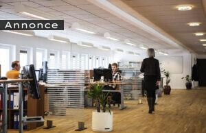 Find de rigtige erhvervslokaler