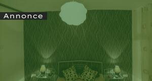 Grønt hotel